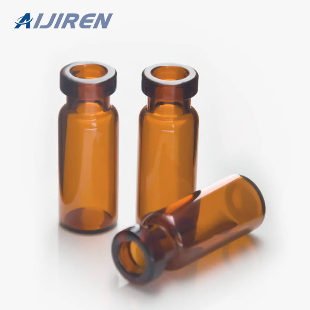 20ml headspace vial2ml Amber Glass Crimp Vial