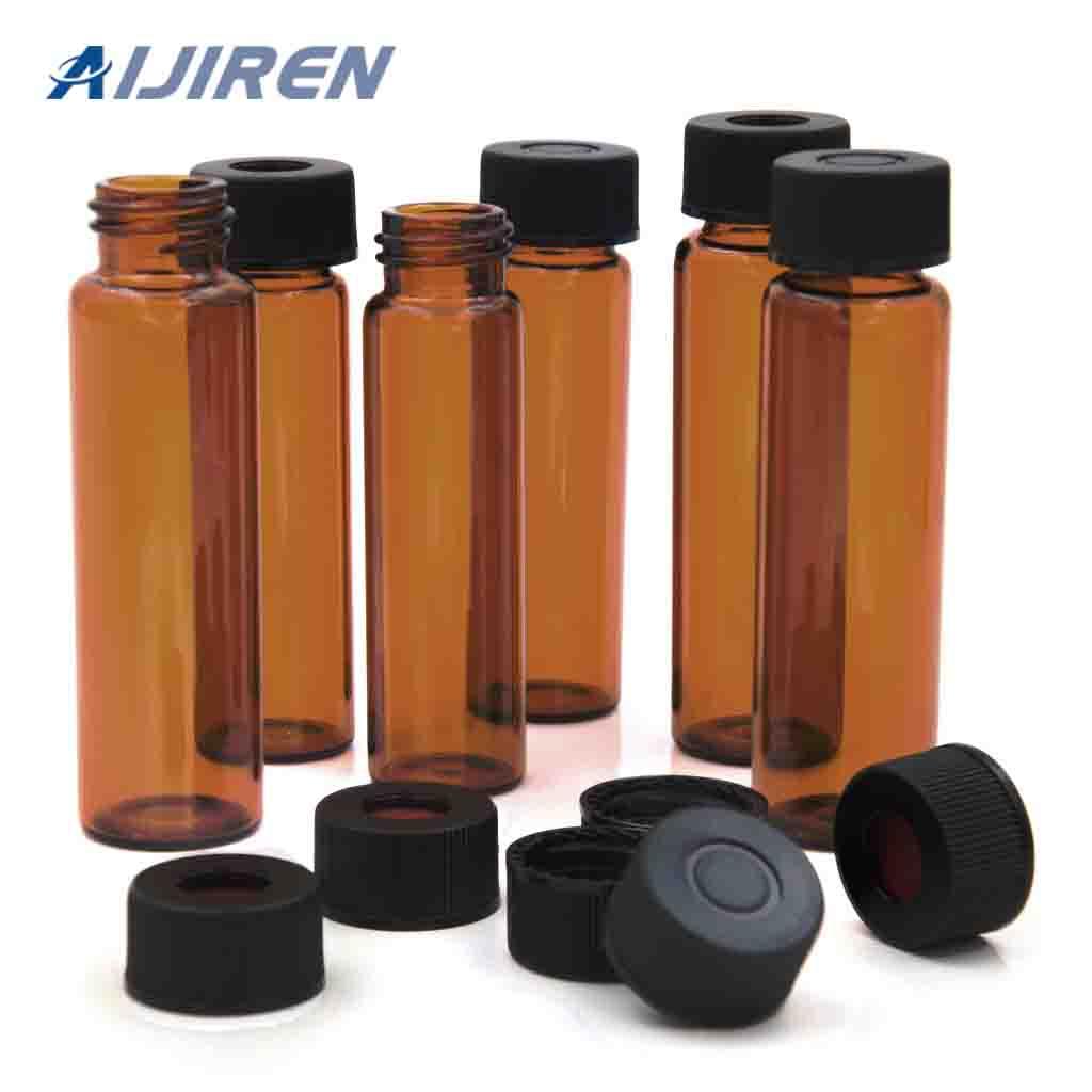 20ml headspace vial8-12ml Amber Glass Sample Vial