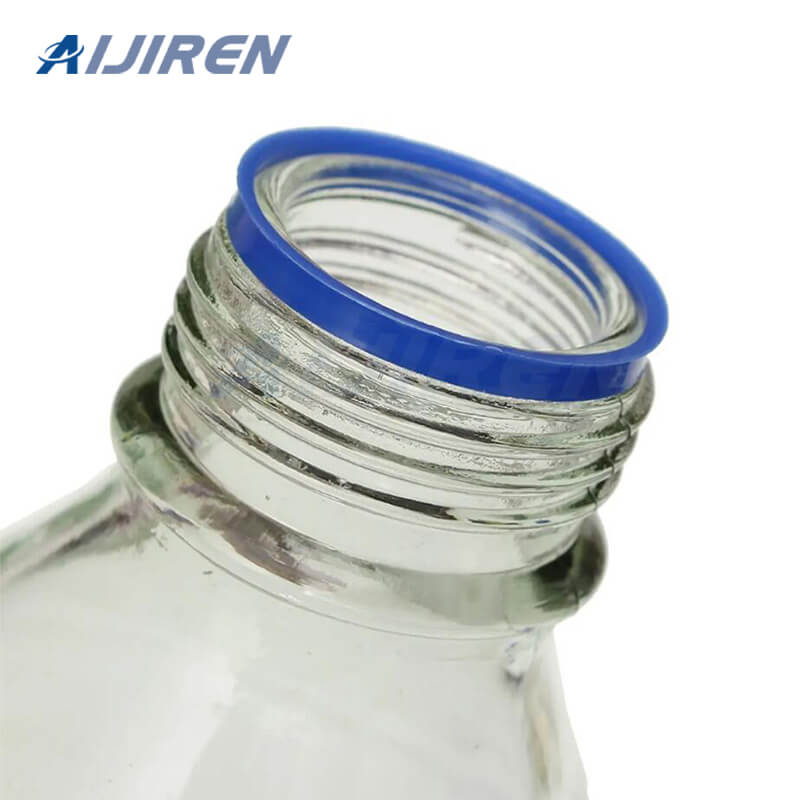 Screw Thread Wide Mouth Reagent Bottle