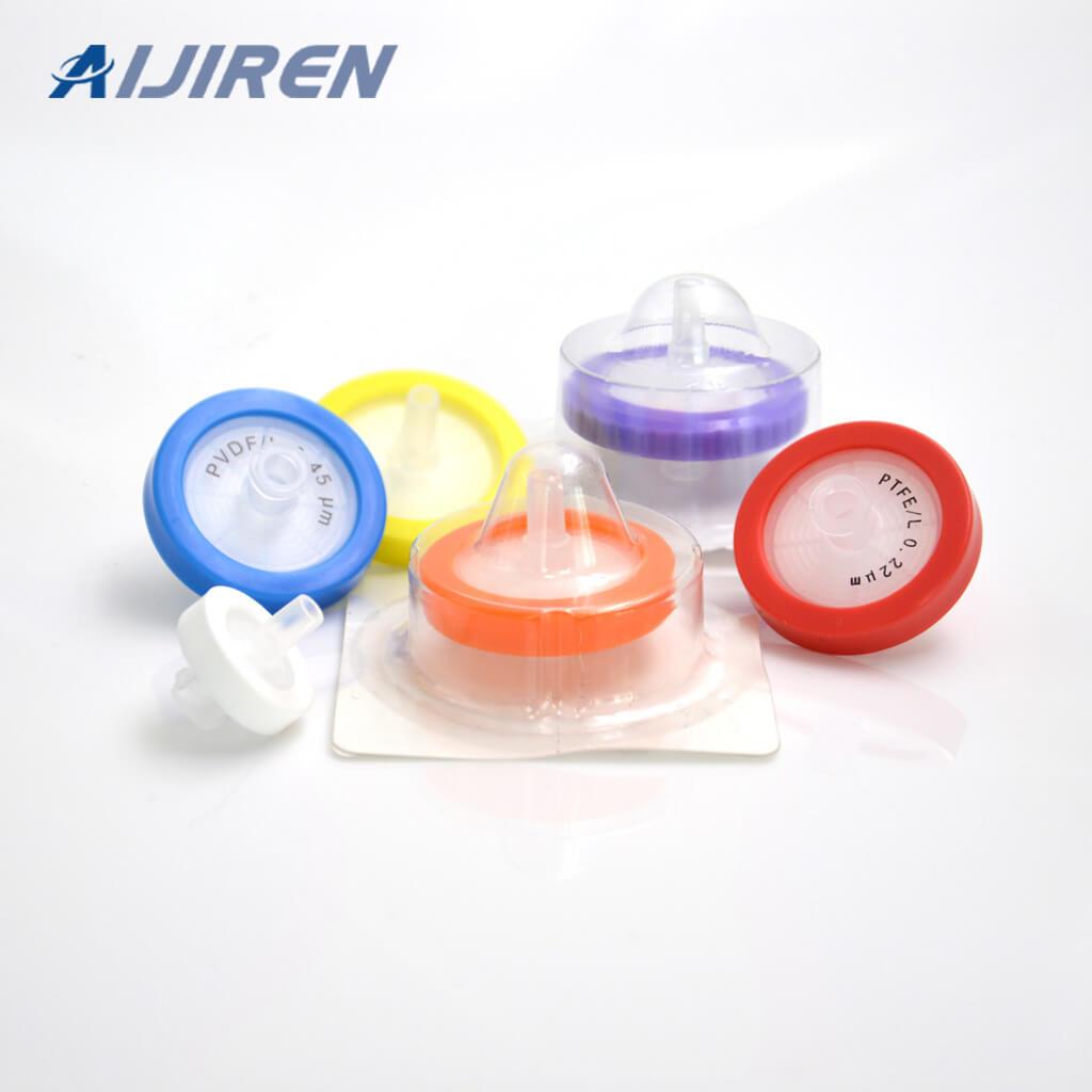 20ml headspace vialSterile Syringe Filter on Sale