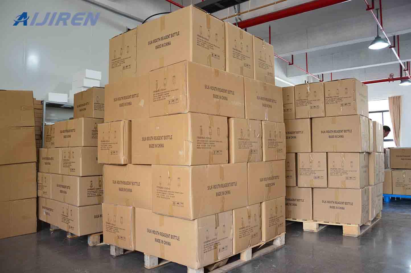 20ml headspace vialReagent Bottle Factory