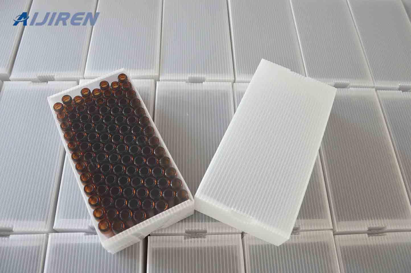 20ml headspace vial13mm Amber Glass Vial
