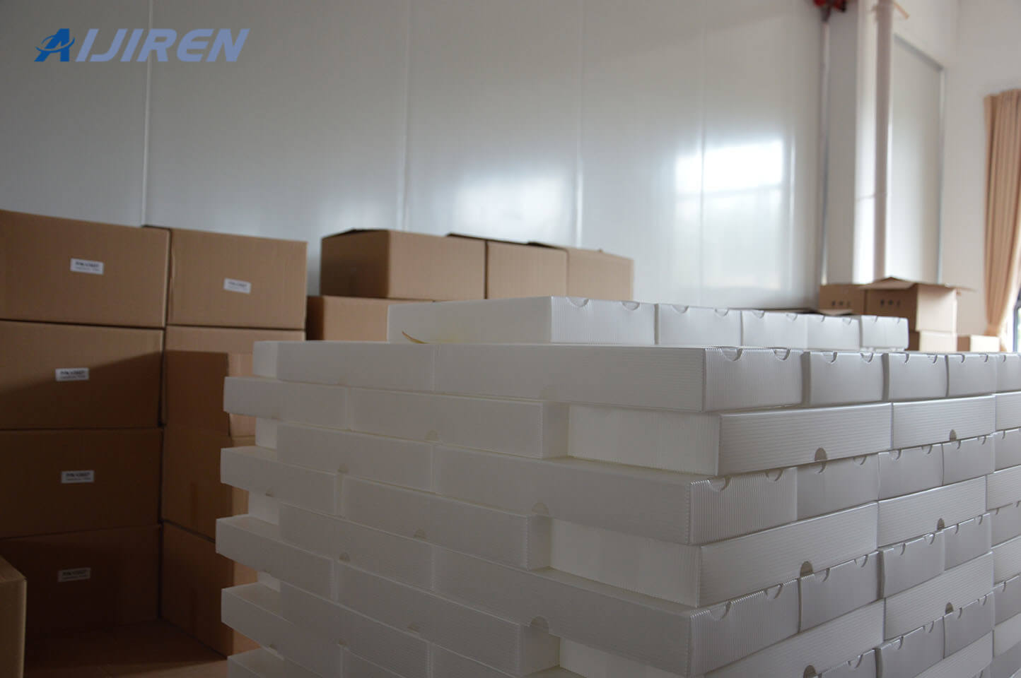 20ml headspace vialAijiren's Package
