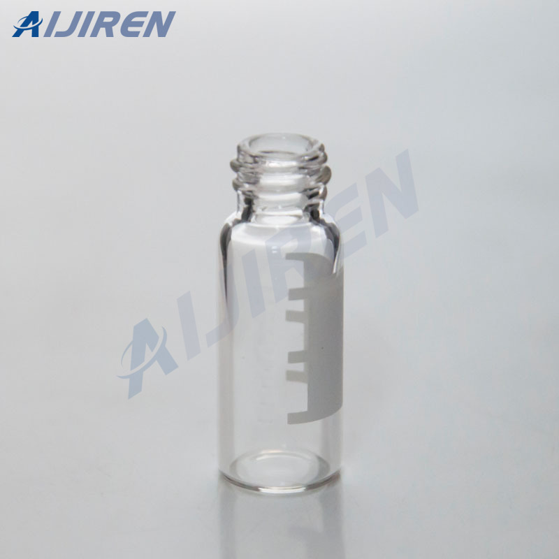 20ml headspace vial10mm Clear Glass Vial