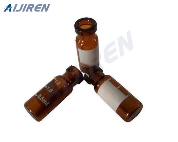 20ml headspace vial2ml Crimp Neck Glass Vial