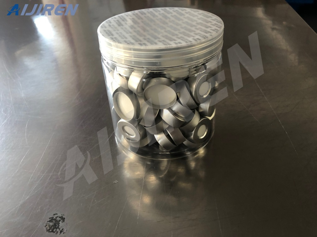 20ml headspace vial20mm Aluminum Cap with Septa