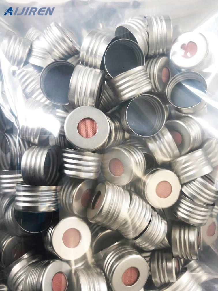 20ml headspace vial18mm Magnetic Metal Closures