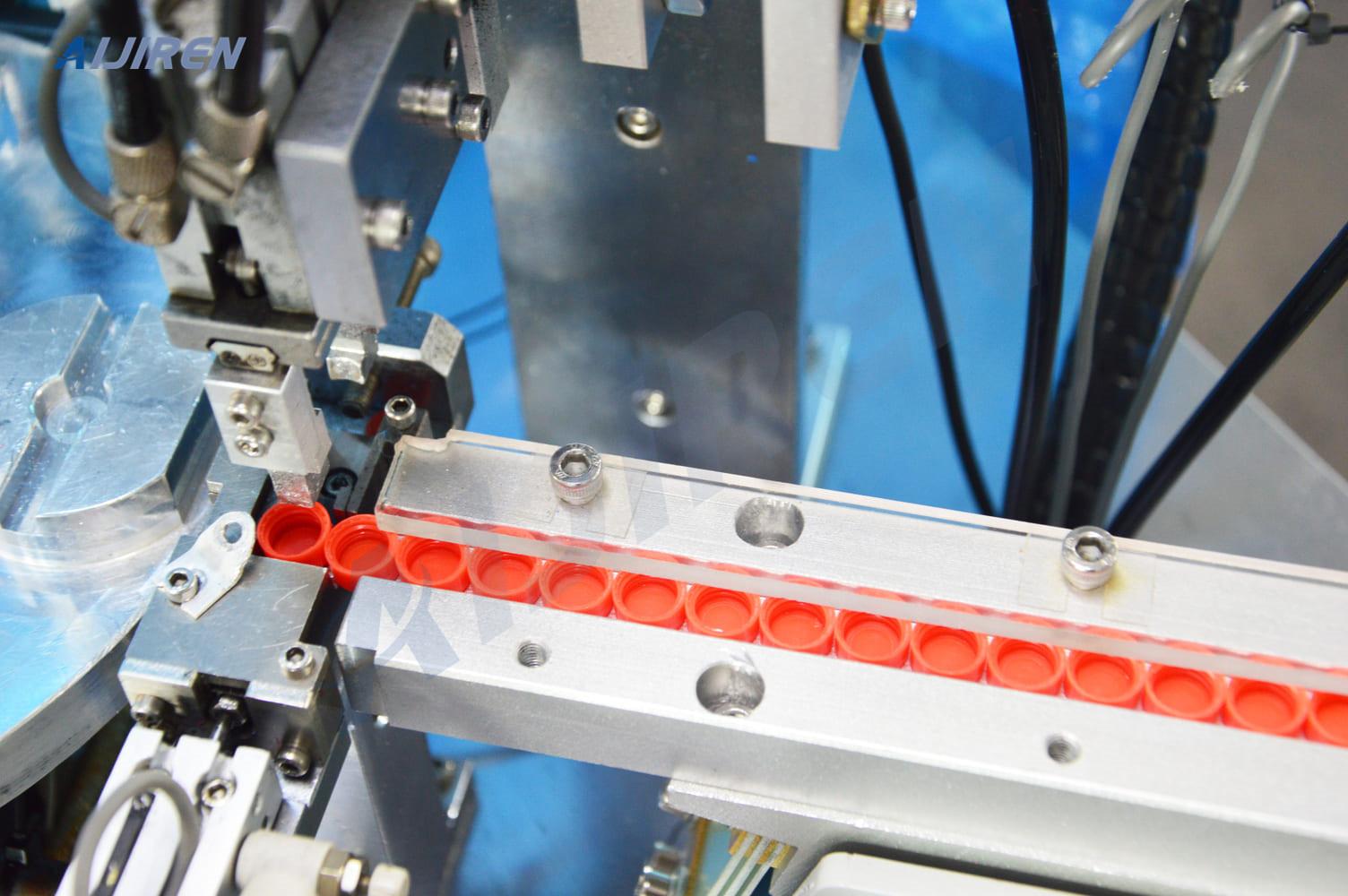 20ml headspace vial9mm Screw Thread Cap