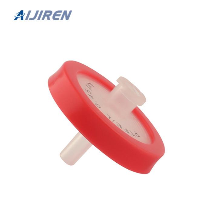 20ml headspace vial0.45μm PTFE Syringe Filter for Sale