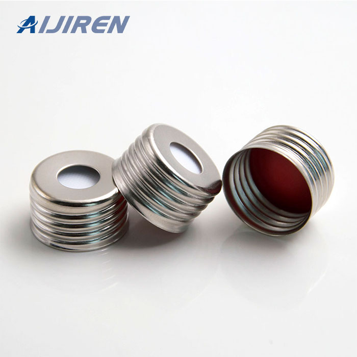 Aijiren Sampler Vial10-20mL 18mm Screw GC Vial ND18
