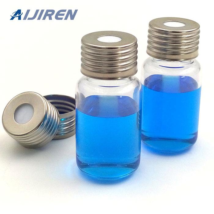 Sampler Vial 10-20mL 18mm Screw GC Vial ND18