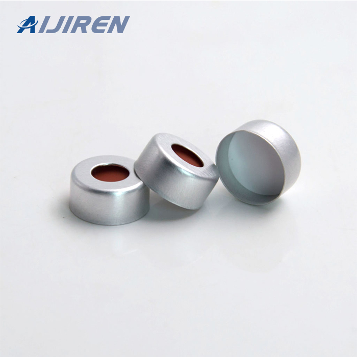 Aijiren Sampler Vial1.5mL 11mm Crimp Ring Vial ND11