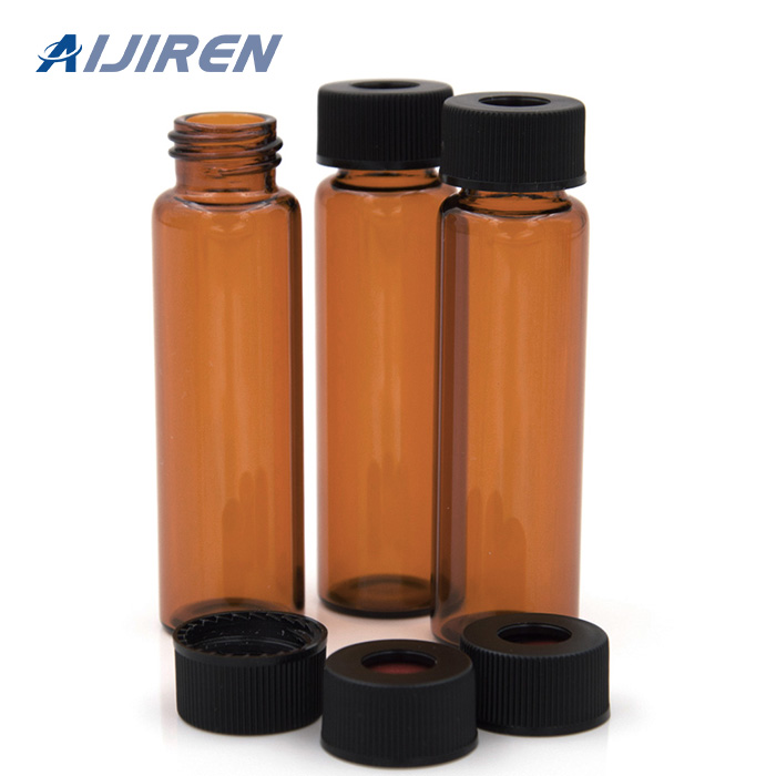 Sampler Vials for HPLC8-12mL 15-425 Screw Neck Vial ND15