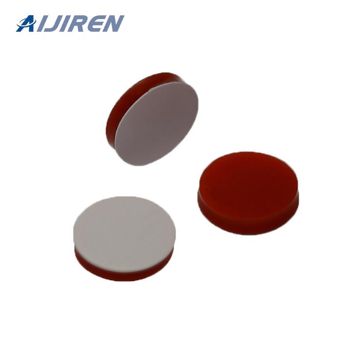 Aijiren Sampler Vial1.5 ML/2ML 8-425 Screw Neck Vials ND8