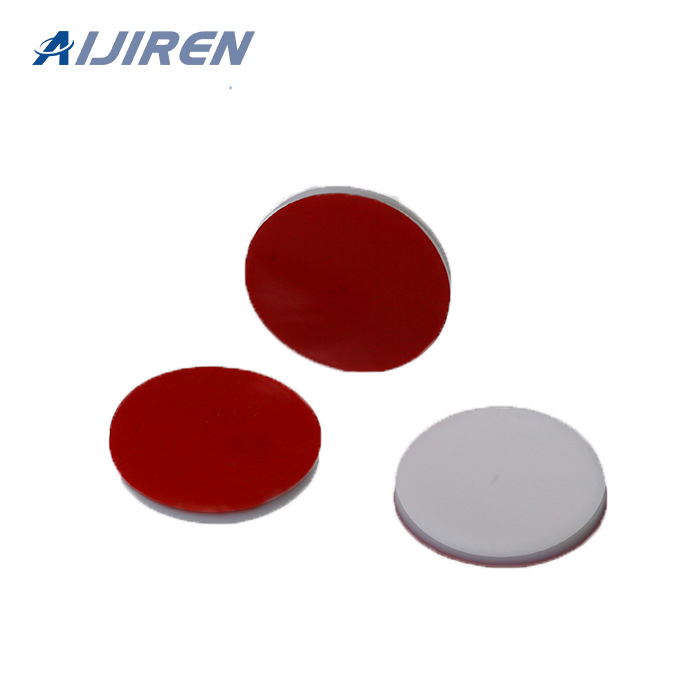 Aijiren Sampler Vial1.5ml 9mm Short Thread Vials ND9