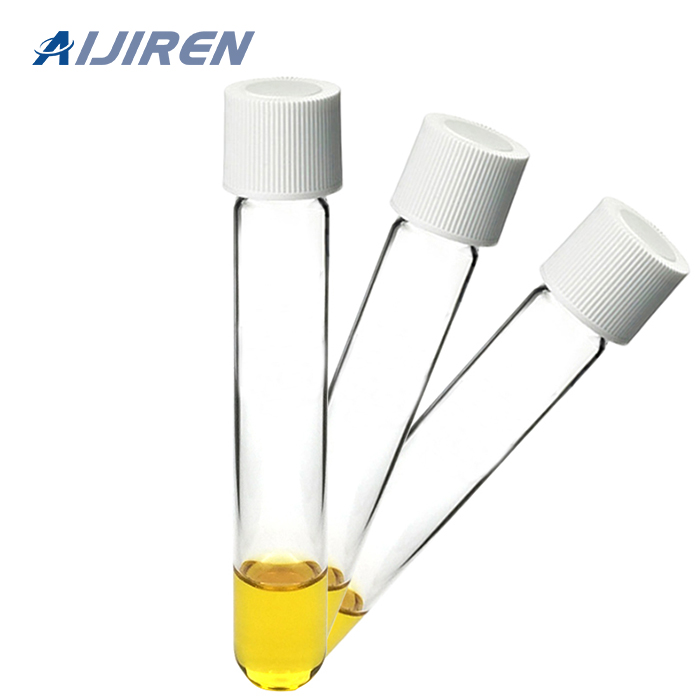 Autosampler Vial 16mm Test Tubes