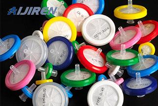 Autosampler Vial Hot Sale Syringe Filter used in Reagent Preparation