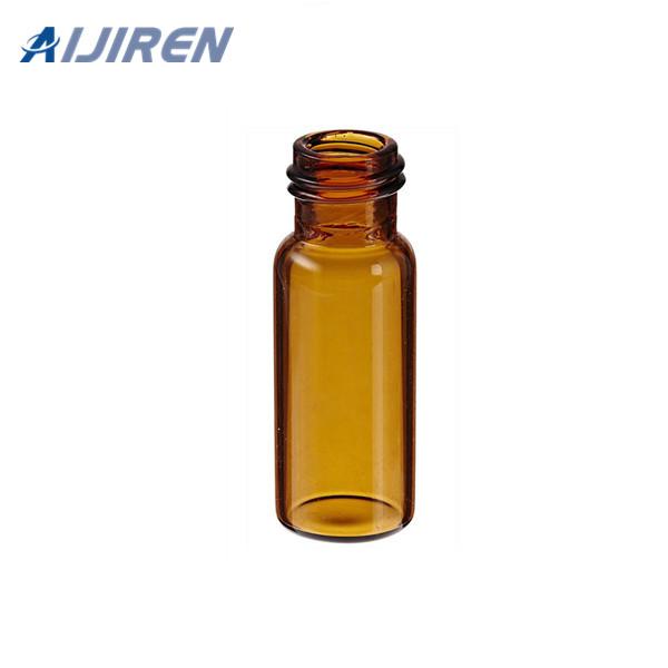 HPLC Sampler Vial Wholesale 9mm Short Thread Vials ND9