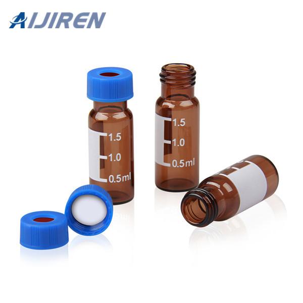 Aijiren Sampler VialWholesale 9mm Short Thread Vials ND9