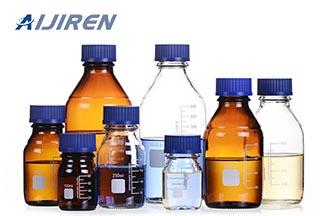 Autosampler Vial 100-1000ml Reagent Bottle for Lab Analysis