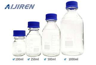 Autosampler Vial GL45 Screw Neck Reagent Bottle as Clean Bottle