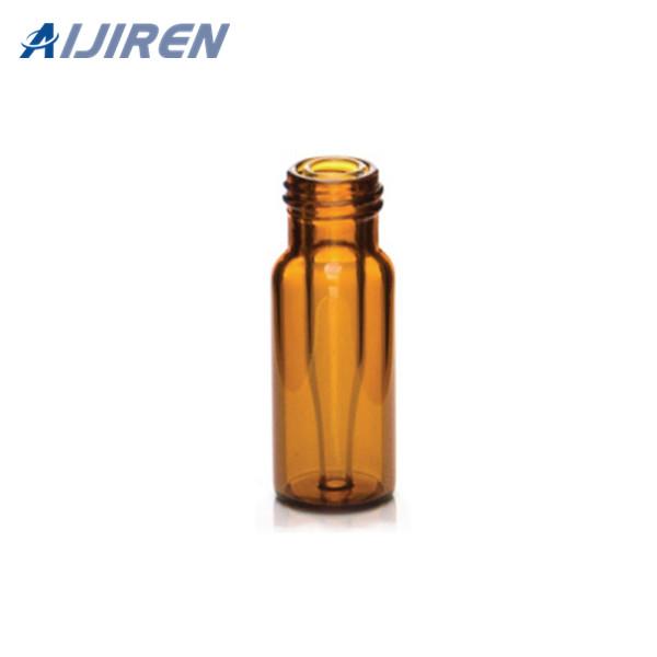 Aijiren Sampler Vial0.3ml Glass Micro Vial Integrated with Insert