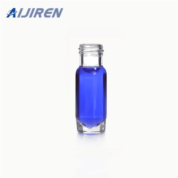 Wholesale High Recovery HPLC Vial
