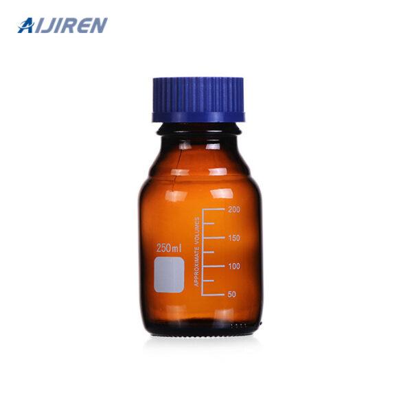 Autosampler Vial Wholesale 250ml Amber Reagent Bottle