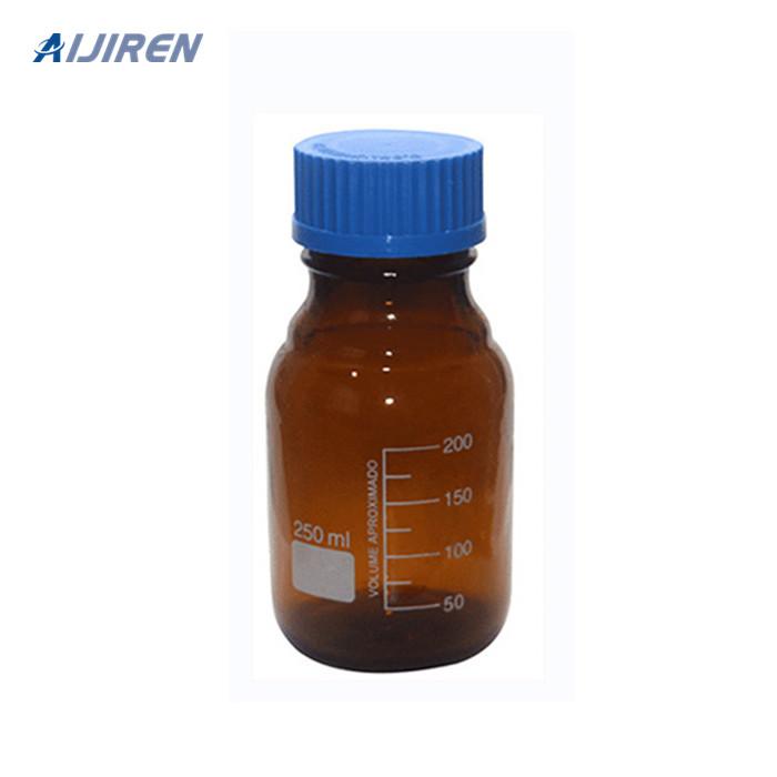 Sampler Vial Wholesale 250ml Amber Reagent Bottle