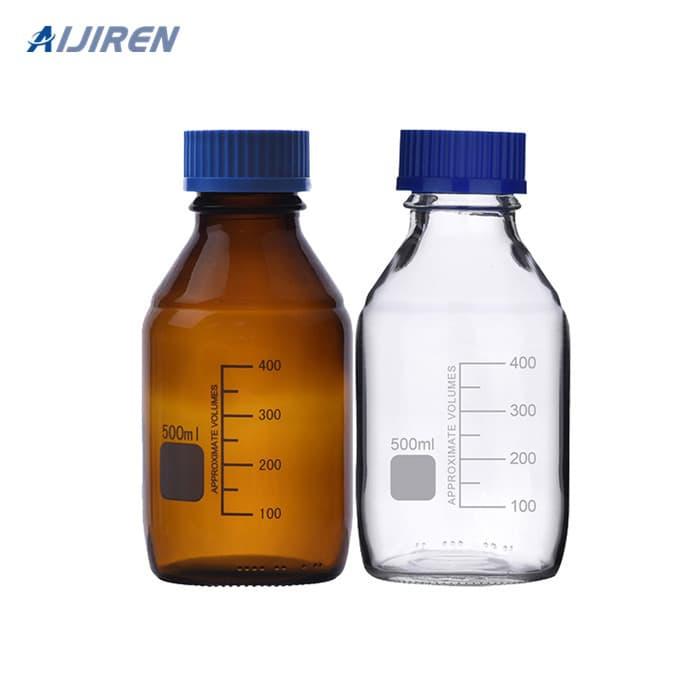 Aijiren Sampler Vial500ml GL45 Reagent Bottle
