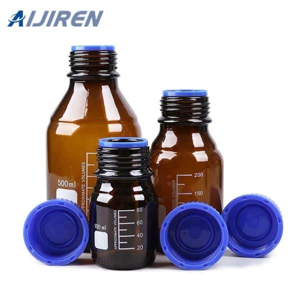Sampler Vial 500ml GL45 Reagent Bottle