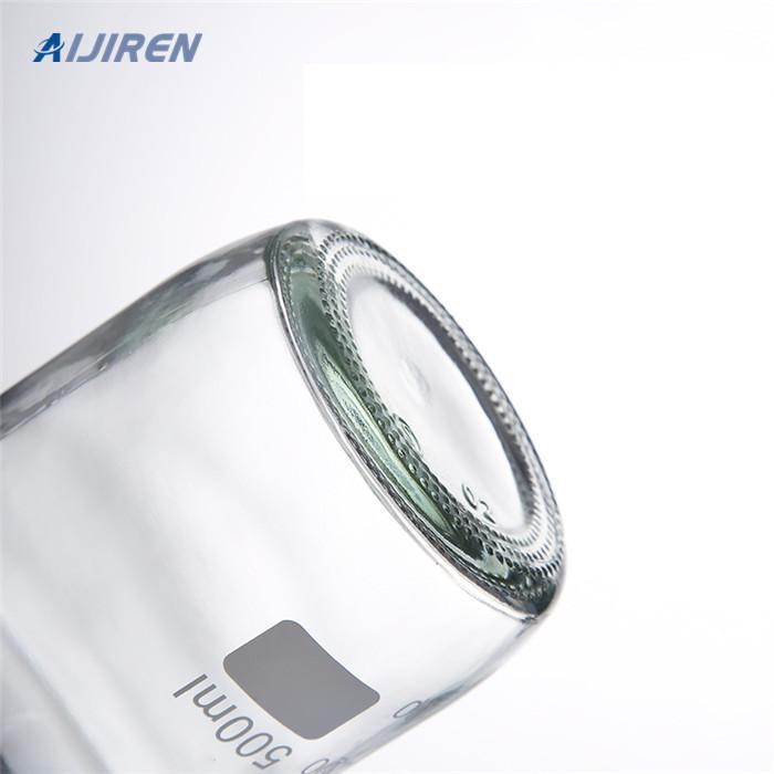 Aijiren Sampler VialWholesale 500ml Clear Reagent Bottle
