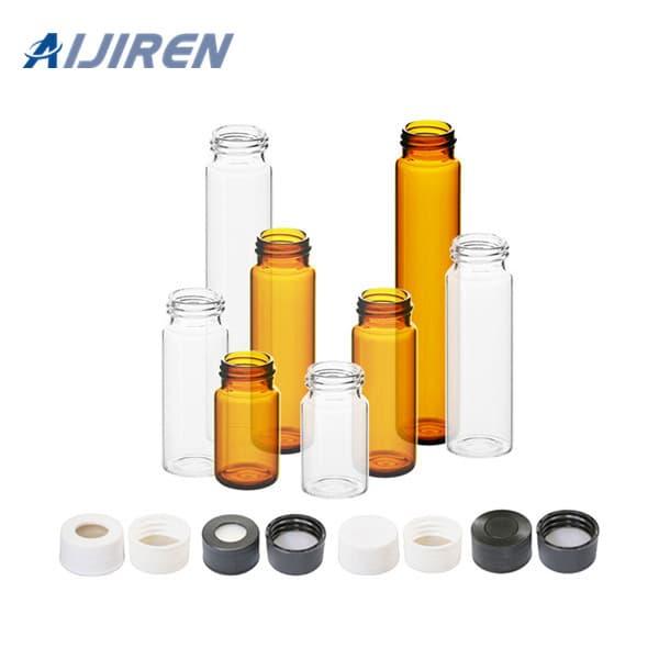 Aijiren Sampler Vial24-400 20ml Sample Storage Vial